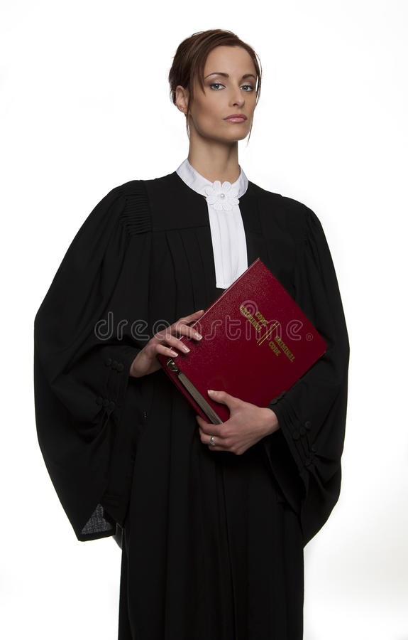 Download Statuesque attorney stock image. Image of attorney, judiciary - 24127161