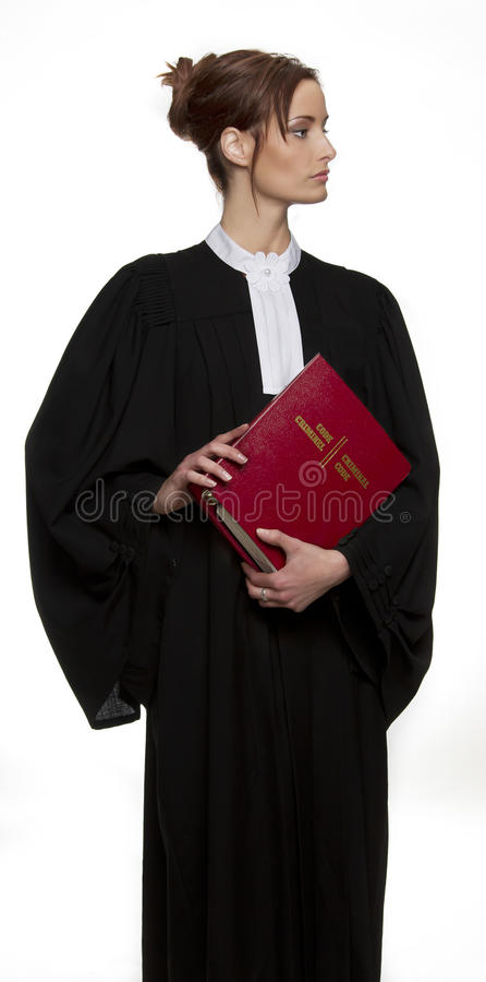Download Statuesque lawyer stock photo. Image of bilingual, jurisdiction - 24127158