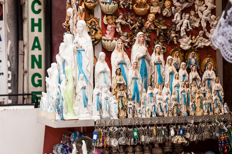 Download Statuettes editorial photo. Image of editorial, christianity - 28104306