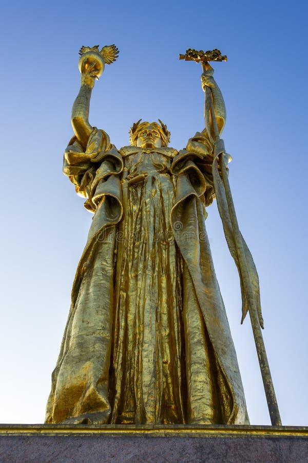 Staty av republiken arkivfoton