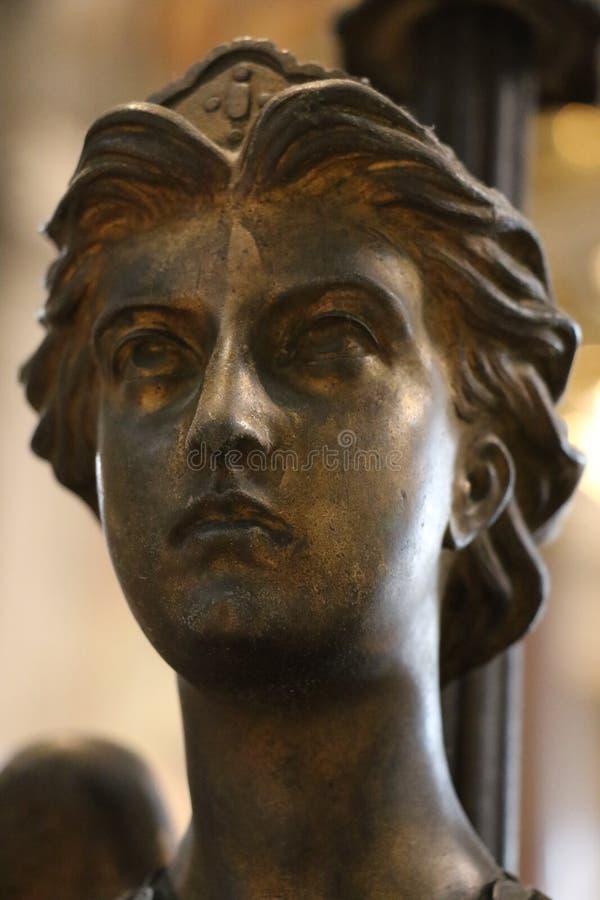 Download Staty i Rome fotografering för bildbyråer. Bild av lopp - 76704197