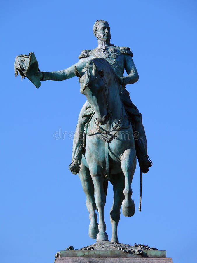 staty william för hertigtusen dollar ii luxembourg arkivfoto