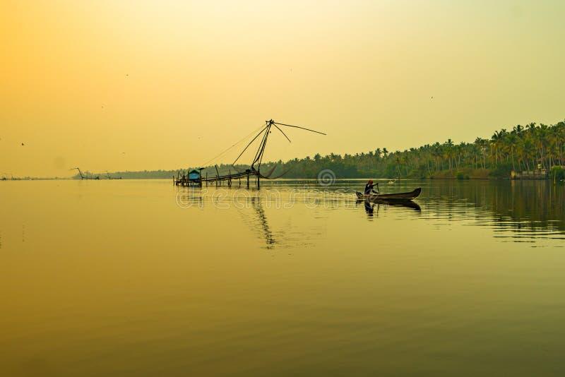 Stauwasser in Indien lizenzfreie stockfotos