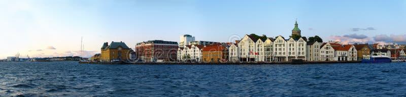 Stavanger fotografía de archivo
