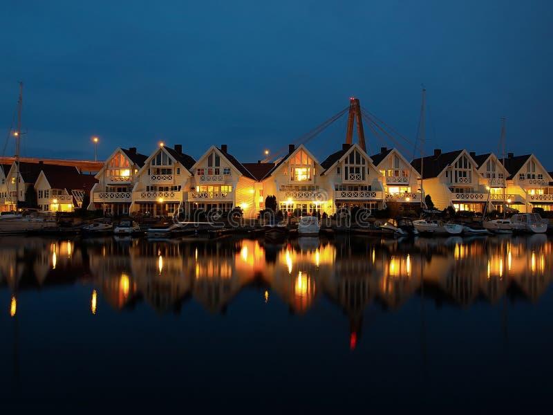 Stavanger fotografia stock