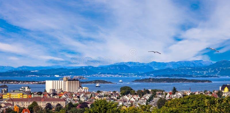 Stavanger photos libres de droits