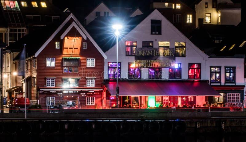Stavanger immagine stock libera da diritti