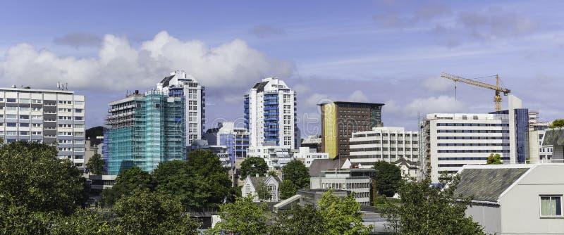 Stavanger fotografie stock libere da diritti