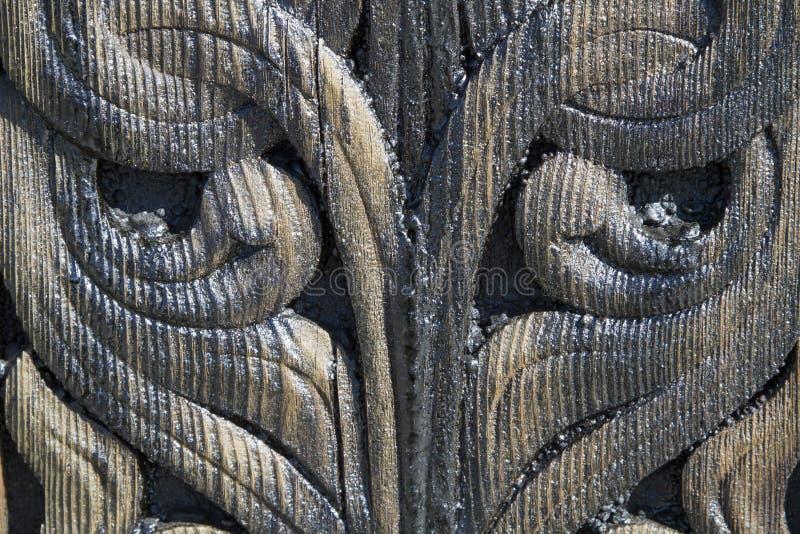 Stave Church Detail lizenzfreies stockfoto