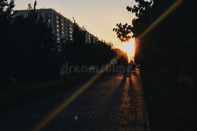 Stavropol fotografia royalty free
