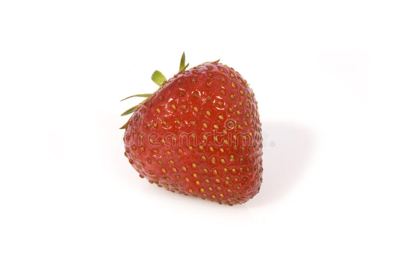 Stawberry imagenes de archivo