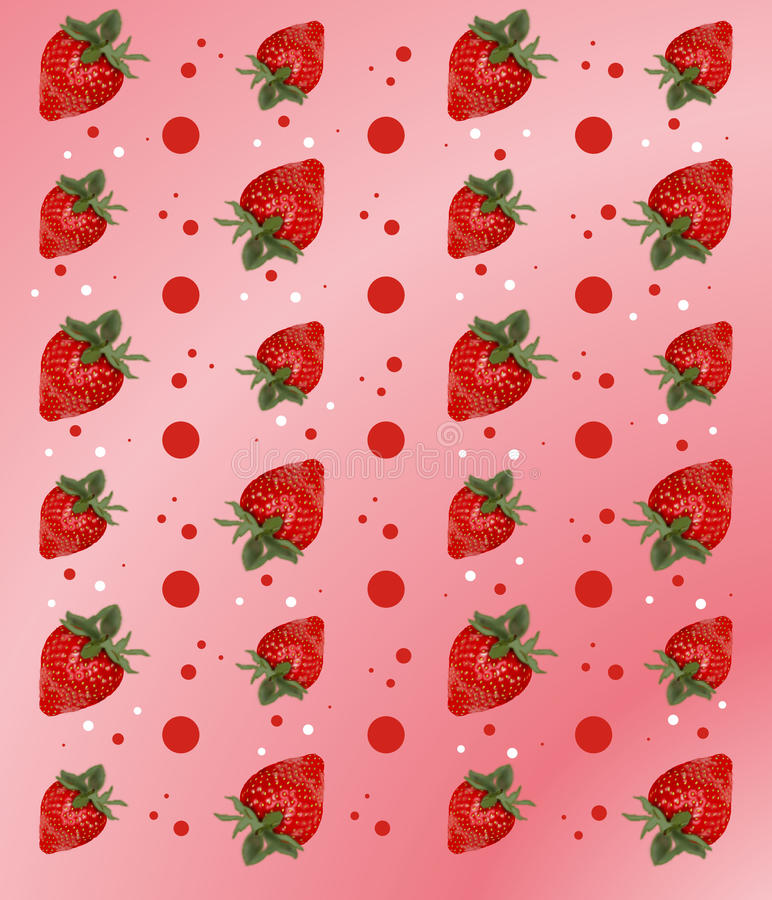 Stawberry stock photography