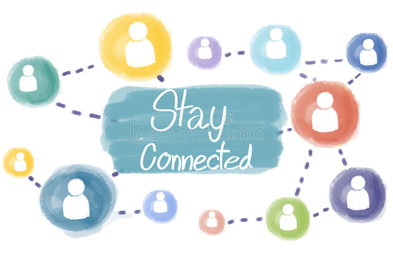 Image result for stay connected