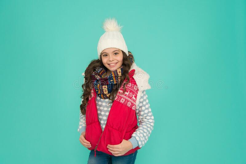 Stay warm and stylish. Youth street fashion. Winter fun. Feeling good any weather. Child care. Cold winter days. Vacation time. Stay active during season. Kid stock photos
