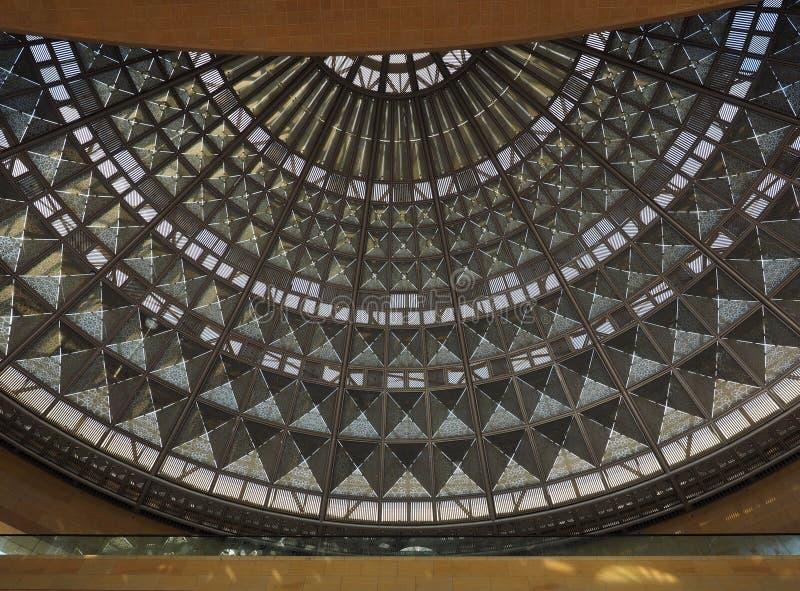 Stazione Los Angeles del sindacato fotografia stock