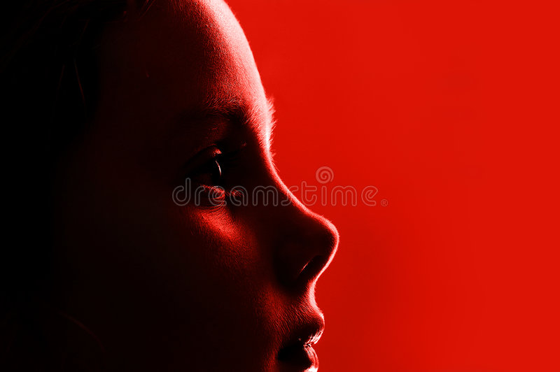 Download Steadfast Sight In The Future 4. Stock Image - Image: 503747