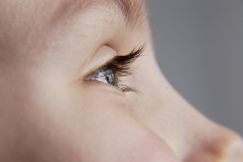 Download Steadfast Sight In The Future. Stock Photo - Image: 401862