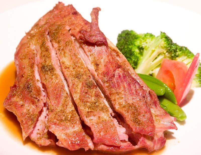 Download Steak stock image. Image of asian, dinner, diet, dish - 10987677