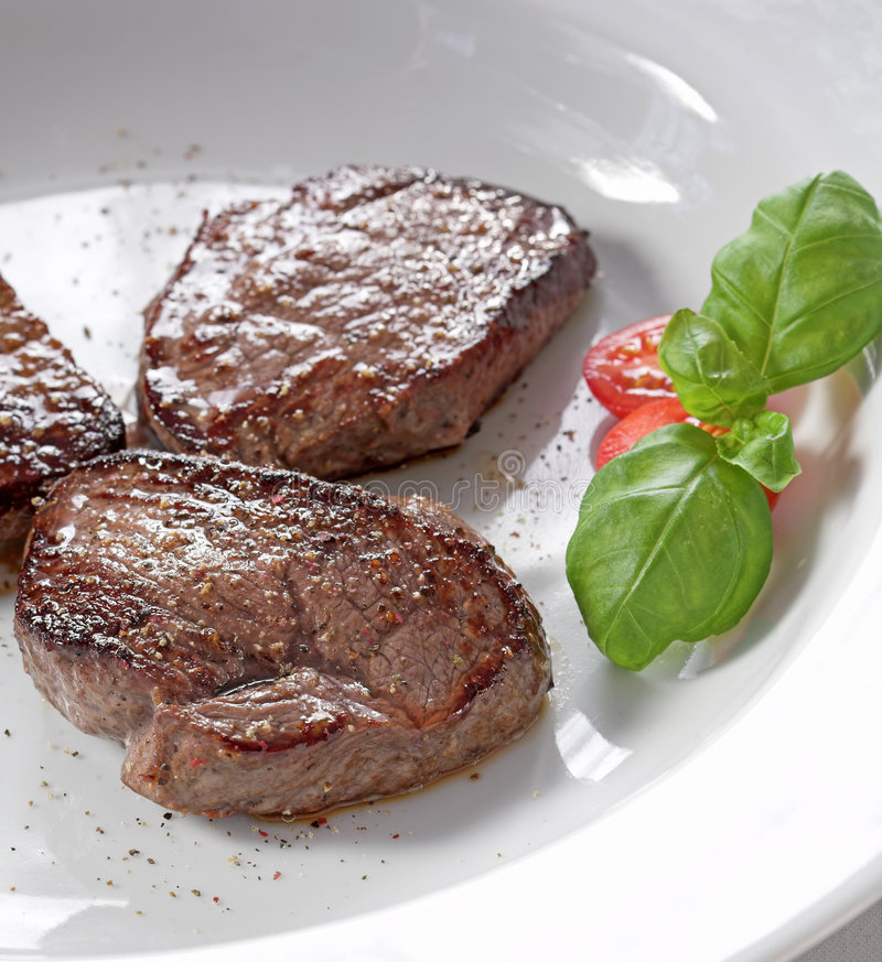Download Steak Royalty Free Stock Image - Image: 1713756