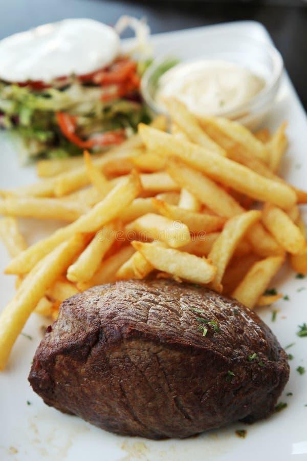 Steak Stockbilder