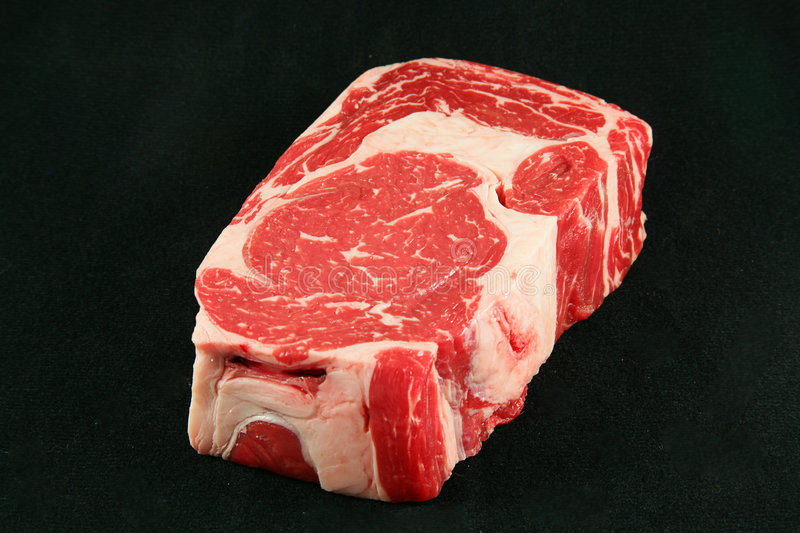 Steak 3 royalty free stock photos