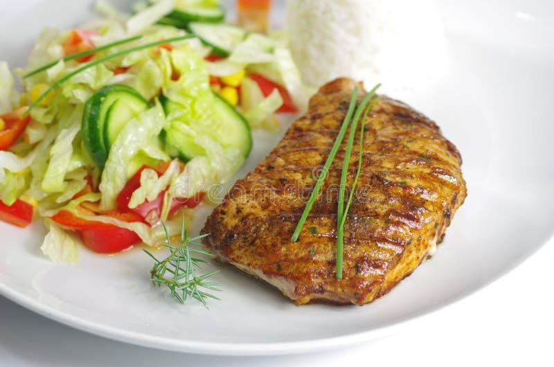Steak lizenzfreies stockbild