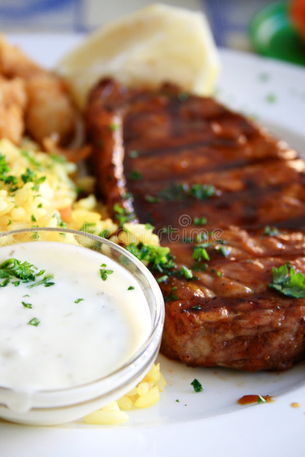 Free Steak Stock Image - 5143891