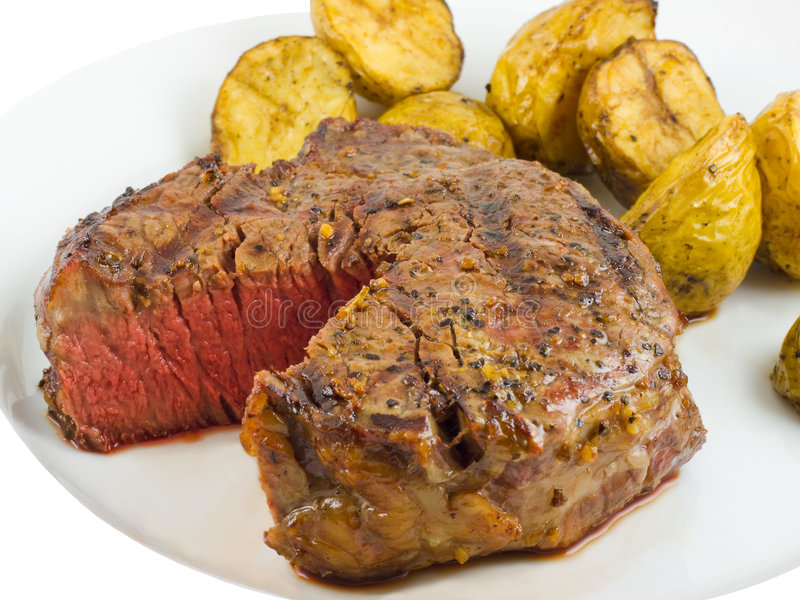 steak arkivbilder