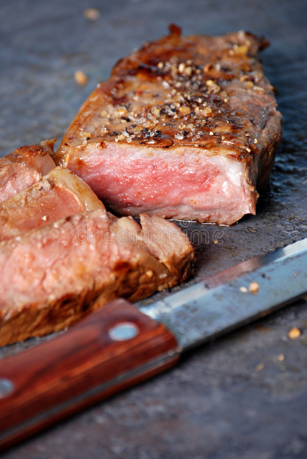 steak arkivbilder