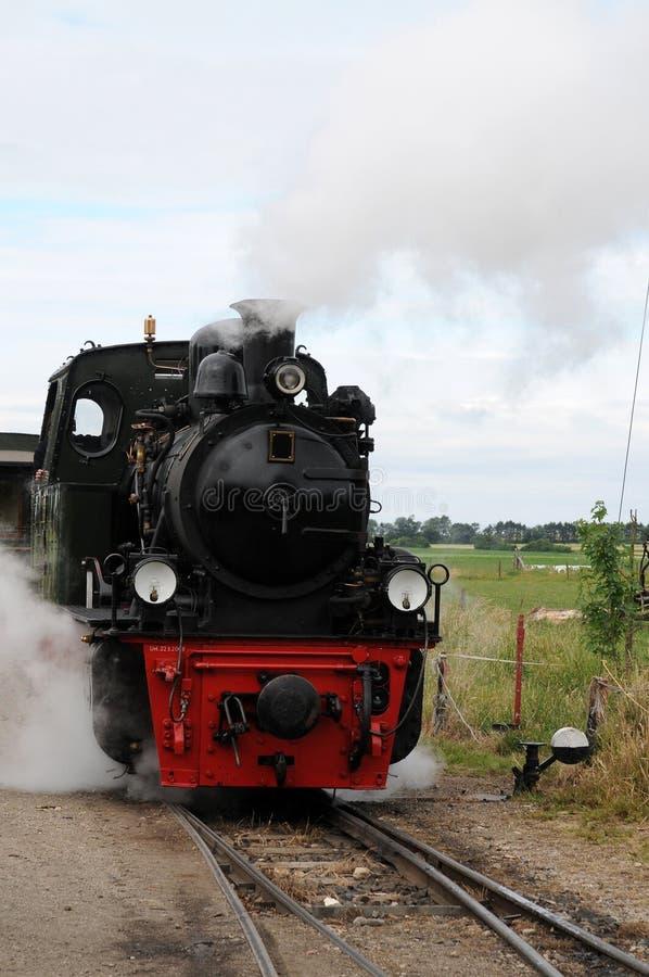 Download Steam engine stock image. Image of locomotive, crossing - 19957239
