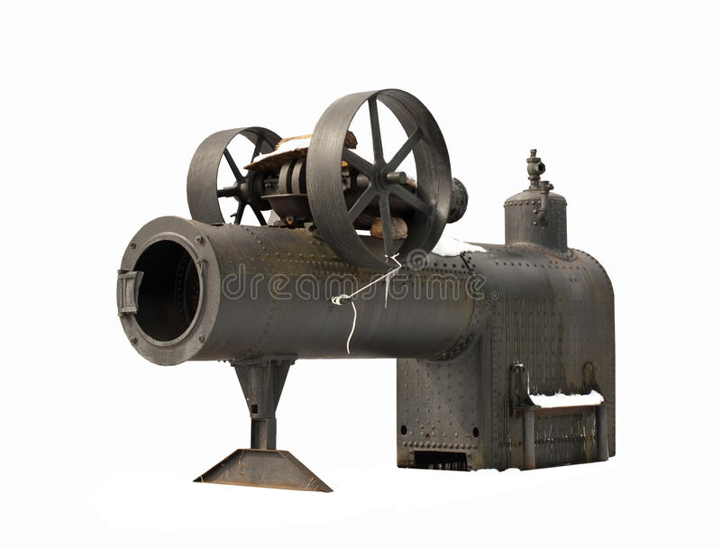 Download Steam engine stock photo. Image of steam, machinery, background - 24232170