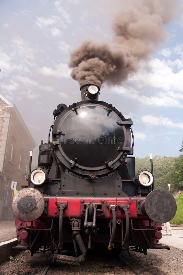 Free Steam Engine Stock Photos - 26166563