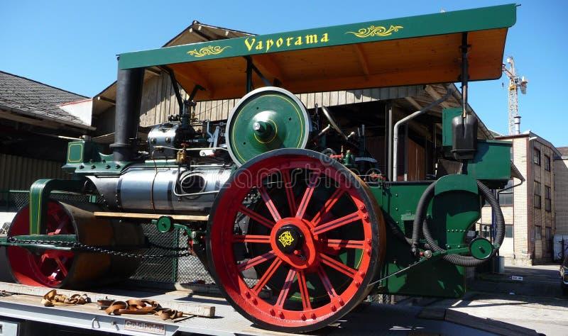 Steam Engine, Automotive Engine Part, Engine, Auto Part Free Public Domain Cc0 Image