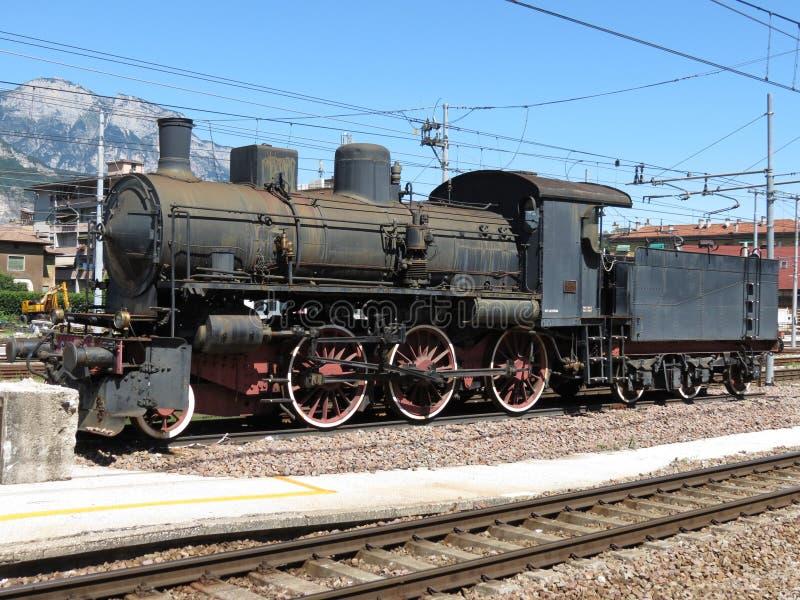 Steam engine locomotive stock photography