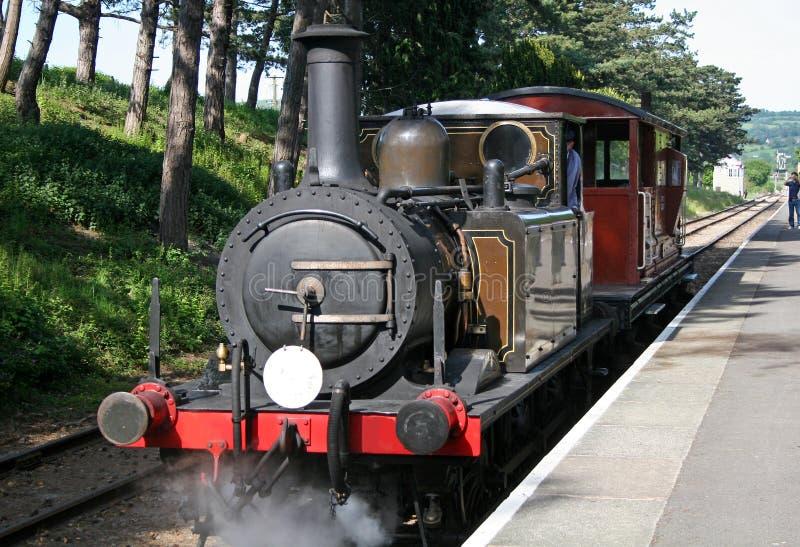 Download Steam engine stock image. Image of door, signal, gravel - 33638885