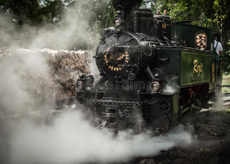 Steam Engine, Vehicle, Transport, Rail Transport Free Public Domain Cc0 Image