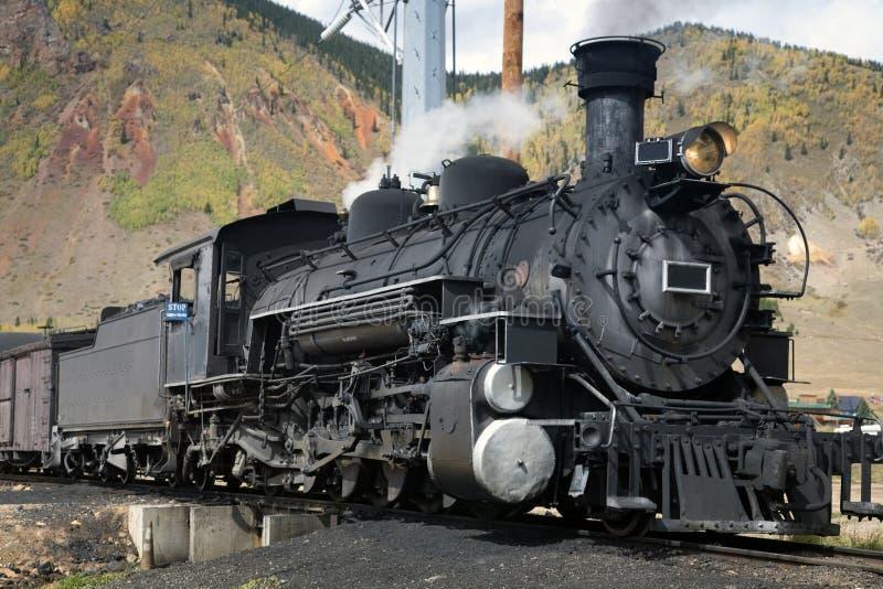 Download Steam Locomotive stock image. Image of horse, transportation - 11082991