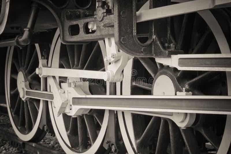 Download Steam locomotive stock photo. Image of gears, past, heat - 33736072