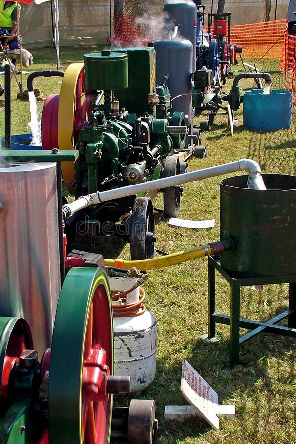 Download Steam powered stock image. Image of piston, implement, motor - 36235