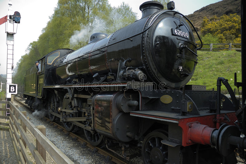 Download Steam Train Stock Images - Image: 1709314