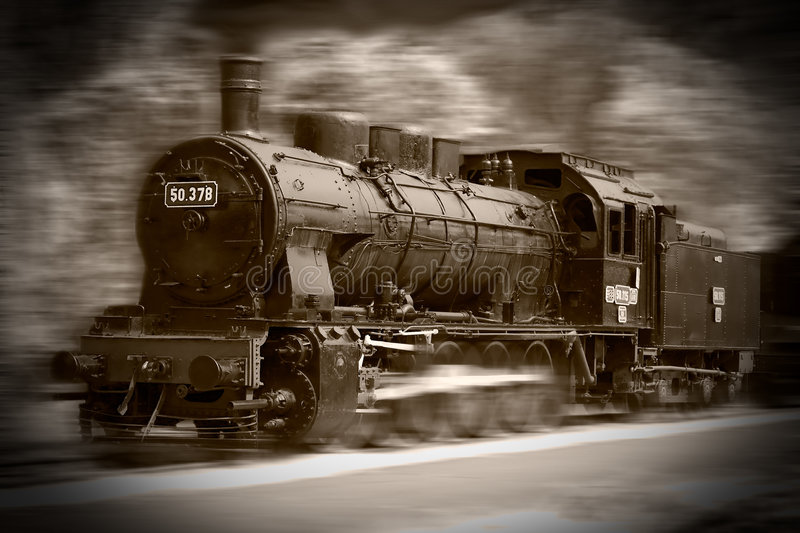 Download Steam trains stock image. Image of dome, steam, antique - 9332973