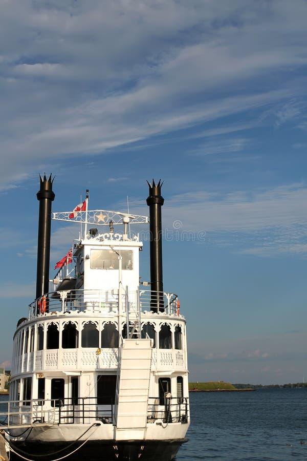 Steamboat fotos de stock royalty free