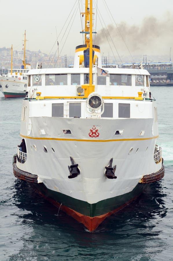 Steamboat fotografia de stock