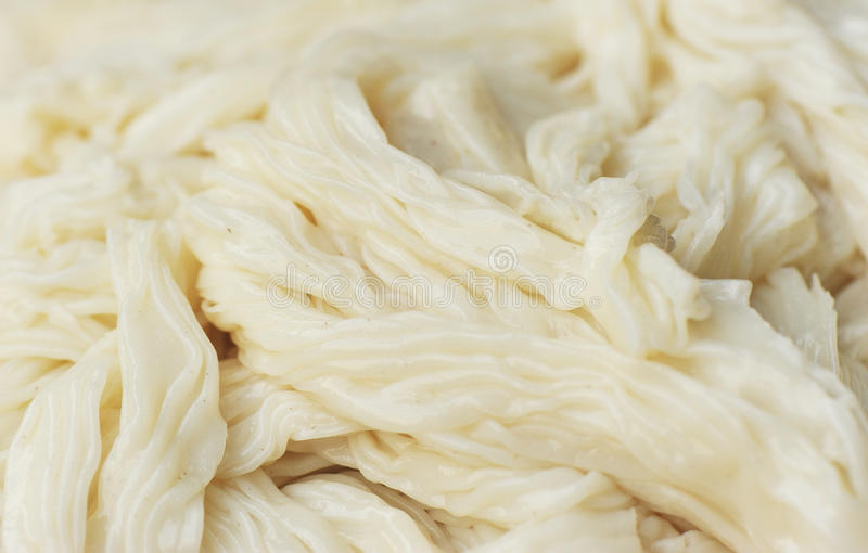 Download Steamed vermicelli roll stock image. Image of flour, roll - 26507613