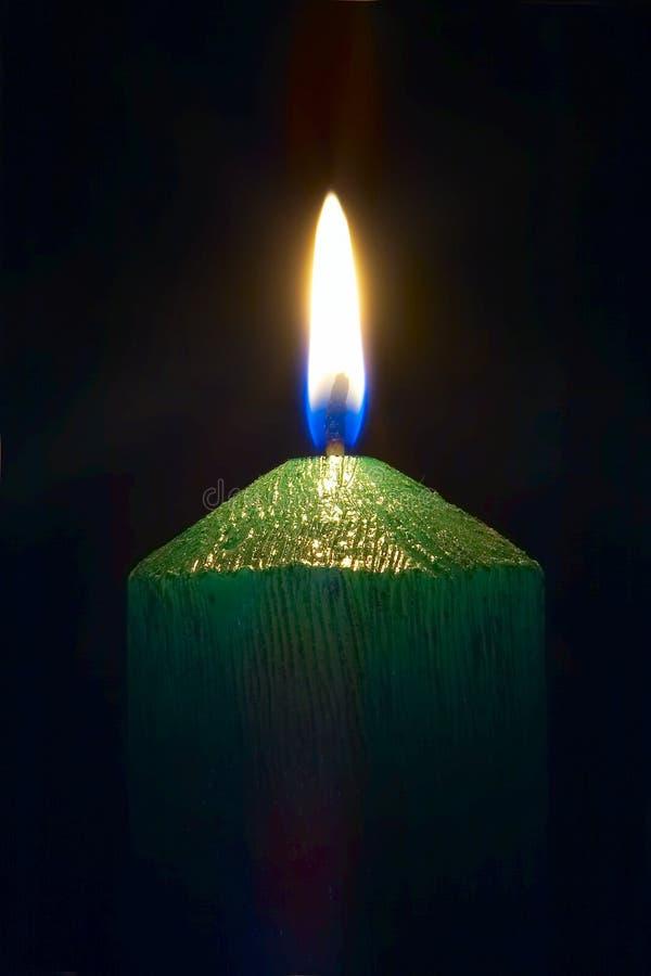 Download Stearinljus fotografering för bildbyråer. Bild av mörkt - 523091