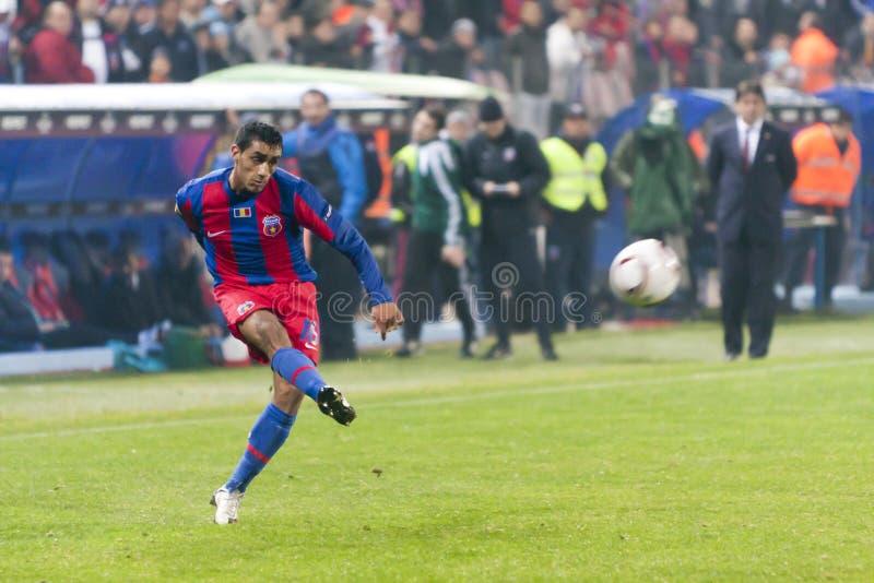 Download Steaua Bucharest - Utrecht (EUROPA LEAGUE) Editorial Photography - Image of romaniei, league: 16835097
