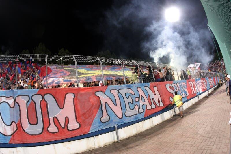 Steaua Verfechter lizenzfreie stockbilder
