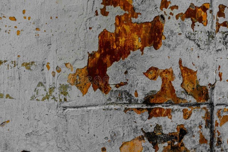 Stedelijke achtergrond grunge muurtextuur stock foto