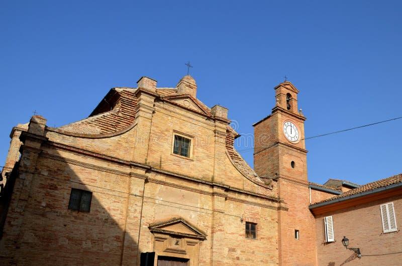Stedelijke Architectuur De havenstad van Ancona wordt gevestigd langs de oostelijke kusten van de Adriatische kust en is admin, A stock foto