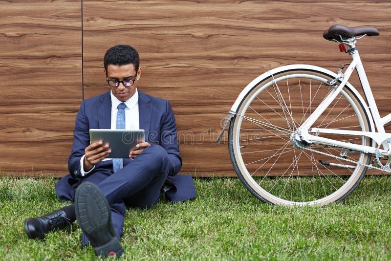 Stedelijke mobiliteit royalty-vrije stock foto